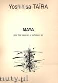 Ok�adka: Taira Yoshihisa, Maya