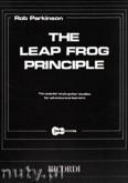 Okładka: Parkinson Rob, The Leap Frog Principle
