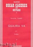 Okładka: Tamez Gerardo, Guajira Va