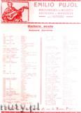 Okładka: Broqua Alfonso, Estudios Criollos (Pujol 1227)