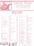 Okładka: Rameau Jean-Philippe, Le Tambourin