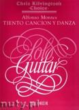 Ok�adka: Montes Alfonso, Tiento, Cancion Y Danza
