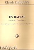 Okładka: Debussy Claude, En Bateau (From Petite Suite)