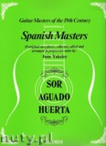 Ok�adka: Yakeley June, 19th Century Pieces By Spanish Masters