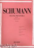 Ok�adka: Schumann Robert, Scene Infantili, Op. 15