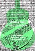 Okładka: Teuchert Heinz, Meine ersten Gitarrenstücke - Heft 2: Meister des Barock