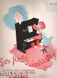 Ok�adka: , Les Petits Artistes  Vol. 1