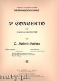 Okładka: , Concerto No. 2  Op. 22 pour Piano et Orchestre