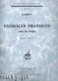 Okładka: Czerny Carl, Exercices Pratiques, Op. 802, Vol. 2