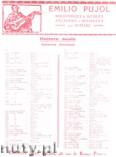 Okładka: Corbetta Francesco, Le Tombeau Sur La Mort De Mme D'orleans (Pujol 1021)
