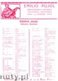 Okładka: Bésard Jean Baptiste, Aux Logettes De Ces Bois... (Pujol 1063)