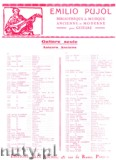 Ok�adka: Narvaez Luis de, Fantasia del primer tono (Pujol 1041)