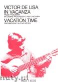 Okładka: Lisa Victor De, In Vacanza