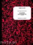 Okładka: Satie Erik, Danses Gothiques pour piano