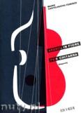 Okładka: Castelnuovo-Tedesco Mario, Aranci In Fiore per chitarra