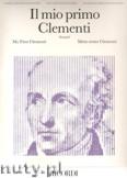 Ok�adka: Clementi Muzio, Il Mio Primo Clementi