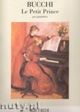 Okładka: Bucchi Valentino, Le Petit Prince