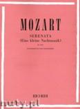 Okładka: Mozart Wolfgang Amadeusz, Eine Kleine Nachtmusik, K. 525