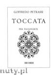 Ok�adka: Petrassi Goffredo, Toccata