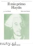Okładka: Haydn Franz Joseph, Il Mio Primo Haydn