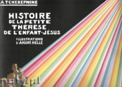Ok�adka: Czerepin Aleksander, Histoire De La Petite Therese De L'enfant-Jesus