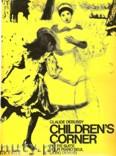 Okładka: Debussy Claude, Children's Corner