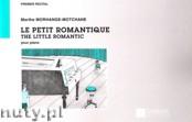 Ok�adka: Morhange-Motchane Marthe, Le Petit Romantique