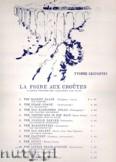 Okładka: Desportes Yvonne, La Foire Aux Croutes: No. 10 (The Little Train Station)