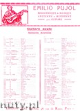 Ok�adka: Sor Fernando, Andante Largo, Op. 5