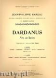 Okładka: Saint-Saëns Camille, Dardanus Suite No. 1