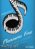 Ok�adka: East Harold, Pleasures Free
