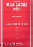 Ok�adka: Lajarrige Marc, La Guitare Et La Mer, Vol. 1 pour guitare
