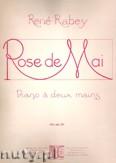 Okładka: Rabey RenÚ, Rose De Mai