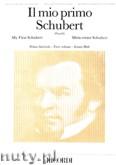 Ok�adka: Schubert Franz, Il Mio Primo Schubert - Volume 1