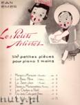 Ok�adka: Tr�mer Jean, Les Petits Artistes, Vol. 2