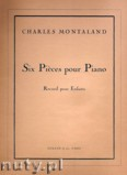 Okładka: Montaland, 6 Pieces