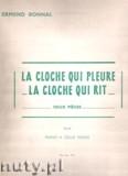 Ok�adka: Bonnal Ermend, Cloche Qui Pleure