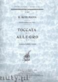 Okładka: Schumann Robert, Tocatta Op. 7 et Allegro Op. 8
