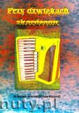 Okładka: Wiśniewski Stanisław, Przy dźwiękach akordeonu