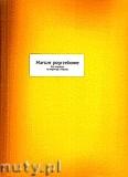 Okładka: Różni, Marsze pogrzebowe na zespół dęty mieszany (10 os.)