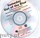Okładka: John Elton, Someday Out Of The Blue (Theme from El Dorado)