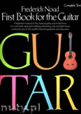 Ok�adka: Noad Frederick, First Book For The Guitar