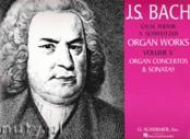 Okładka: Bach Johann Sebastian, Concertos And Sonatas, Vol. 5