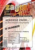 Ok�adka: , Zagraj to sam 2007/02