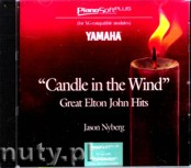 Okładka: , Candle In The Wind - Great Elton John Hits