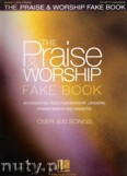 Okładka: , The Praise & Worship Fake Book