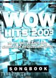 Ok�adka: , WOW 2003 Songbook