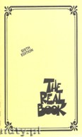 Ok�adka: , The Real Book - Mini Edition, vol. 1