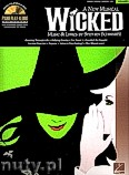 Ok�adka: Schwartz Stephen, Wicked