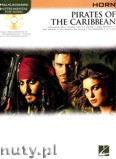 Ok�adka: , Pirates Of The Caribbean (Horn)